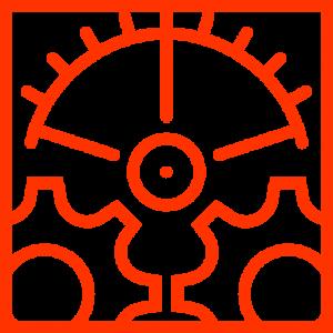 Illustration du concept Créer