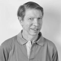 Frédéric Antérion, président fondateur de Brainnov